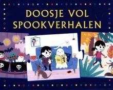 Doosje vol spookverhalen