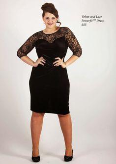 610cd05eb77d9 Scarlett   Jo plus size fashion   lovin  this dress