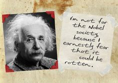 You've Probably Never Heard These Obscure Einstein Quotes - Einstein's Letters   Guff
