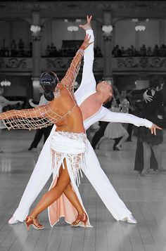 dance-sport:    Neil