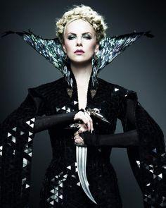 Ravenna / Snow White & the Huntsman (Charlize Theron)