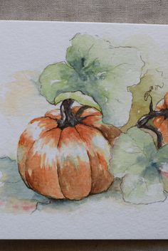 Fall Pumpkin Patch Halloween Thanksgiving by SunsetPeonies on Etsy