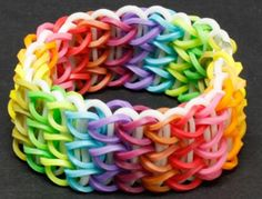 Plum District: Rubber Band Bracelet Loom + Accessories Only $12! Ends 10/16! ~
