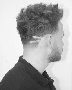 Haircut by ryancullenhair http://ift.tt/1l1UL0Z #menshair #menshairstyles #menshaircuts #hairstylesformen #coolhaircuts #coolhairstyles #haircuts #hairstyles #barbers