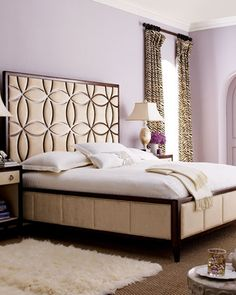 """Twinkle"" Bedroom Furniture - Horchow"
