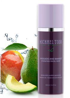 Cutie and Beautie - Michael Todd True Organics - Avocado Mango Mask, $45.50 (http://www.hikosencara-nz.com/shop-beauty/michael-todd-true-organics-avocado-mango-mask/)