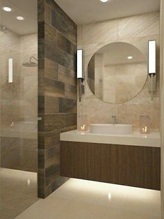 30 Best Classic Glass Block Shower Layout - Home Decoration Styling House Bathroom, Bathroom Design Luxury, Bathroom Remodel Shower, Bathroom Interior, Bathrooms Remodel, Glass Block Shower, Small Bathroom Remodel, Relaxing Bathroom, Bathroom Layout