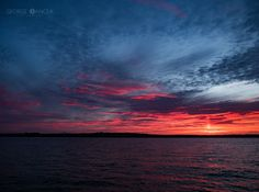 Sunset by George Oancea on 500px