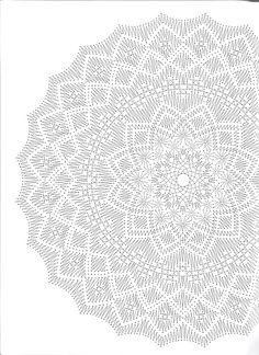 Torchon lace 1 - anaiencajes - Picasa Webalbums