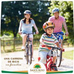 Sauce Alto Resort | Cieneguilla | ¡Siempre incluye un poco de ejercicio en tu rutina diaria!
