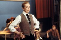 Julie Andrews in Victor Victoria (1982)