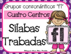 """NO PREP! Spanish Blends """"Fl""""  CCSS NO REQUIERE PREPARACION!  Este paquete incluye cuatro centros o estaciones  para las silabas trabadas o grupos consonnticos  """"fla, fle, fli, flo, flu"""" con hojas de registro para los estudiantes a diferentes niveles.CCSS:    RF.K.2.B RF.K.1.C , RF.2.3.D, RF.2.3.C, RF.2.3.F, RF.1.1 A, RF.1.2.A, RF.1.2.D,  RF.1.3.A, RF. 1.3, RF.1.3.DB, RF.1.3.D,  RF.1.3.G,  RF.1.4.B , RF.K.1.B, RF.K.2.B,RF.K.3.A, LK.2DCentros1.- Tapetes de silabas trabadas para plastilina5…"""