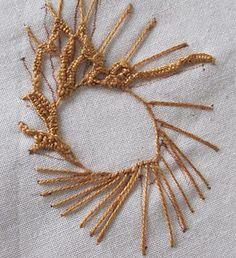 detached buttonhole