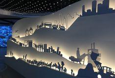 Concealed lighting and silhouettes ile ilgili görsel sonucu