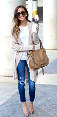 25 The Best Casual Chic Winter Outfits For Women Chic Winter Outfits, Spring Work Outfits, Casual Work Outfits, Winter Outfits Women, Casual Chic Style, Casual Street Style, Casual Clothing Style, Elegantes Outfit Frau, Trends