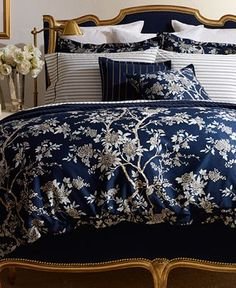 Poet Ralph Lauren And Bedding On Pinterest