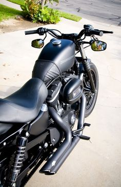 **How Many Iron 883 Owners Out There?** - Page 13 - Harley Davidson Forums