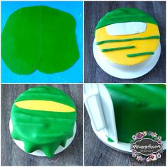 How to make a Lego Ninjago Birthday Cake fondant decorating for beginners Ninjago cake decorating ideas Ninjago cake tutorial Lego Ninjago Easy Lego Ninjago Cake Lego Ninjago Cake, Ninjago Party, Lego Birthday Party, Lego Cake, Cake Birthday, Birthday Kids, Easy Cake Decorating, Birthday Cake Decorating, Cake Decorating Techniques