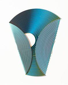 Dropbox - Peter Monaghan, Fold V. Wooden Bird, Red Art, Art Sketchbook, Art And Architecture, Installation Art, Sculpture Art, Abstract Art, Drawings, Deco
