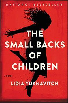 Writing saved her: Lidia Yuknavitch