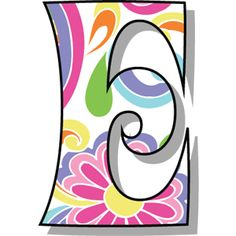 SGBlogosfera. María José Argüeso: HIPPIE Alphabet Templates, Alphabet Art, Calligraphy Alphabet, Alphabet And Numbers, Letter Stencils To Print, Scrapbook Letters, Character Symbols, Origami Paper Art, Bubble Letters
