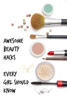 Tägliche Make-up-Routine – - Makeup Tips Highlighting Beauty Hacks Eyelashes, Beauty Makeup Tips, Diy Beauty, Makeup Tricks, Diy Makeup, Homemade Beauty, Beauty Ideas, Korean Beauty Routine, Beauty Routines