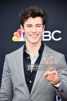 Recording artist Shawn Mendes attends the 2018 Billboard Music Awards at MGM Grand Garden Arena on May 20, 2018 in Las Vegas, Nevada.