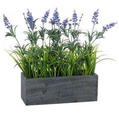 Artificial Lavender | Kmart