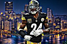 "336 Likes, 3 Comments - Steelers Edits Daily !!! (@pittsburghsteelerseditz) on Instagram: ""Ike Taylor Edit  tag him down below for a follow and spam ⬇⬇@1ofahkine"""