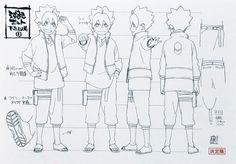 Boruto- Naruto Next Gen 2 by Tegan03 on DeviantArt