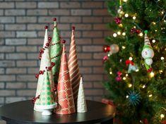 Bei Uns Finden Sie Ein Paar Tolle Inspirationen, Mit Denen Sie Weihnachten  Eine Kleine Wohnung Einrichten Und Dekorieren Und Dabei Platz Sparen Können.