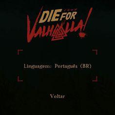 #Translation update! #Português status: 100%  Help us translate Die for Valhalla! http://ift.tt/2jS9Ne9  #kickstarter #indiegames #gamedev