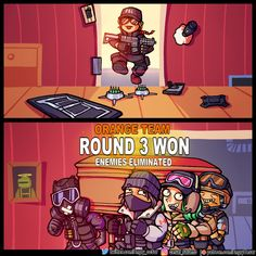 Trappers be like. Rainbow Six Siege Anime, Rainbow 6 Seige, Rainbow Six Siege Memes, Tom Clancy's Rainbow Six, Rainbow Meme, Rainbow Art, Video Games Funny, Funny Games, R6 Wallpaper
