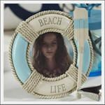 Seaside Inspired | beach theme frames and albums from seasideinspired.com
