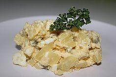 Westfälischer Kartoffelsalat (Rezept mit Bild) von Rick | Chefkoch.de