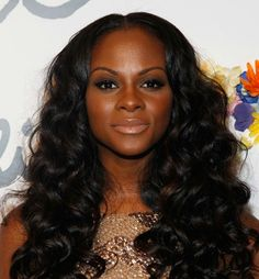 Sew In Extensions, Tika Sumpter, Sew In Wig, Curly Hair Styles, Natural Hair Styles, Latest Hair Trends, Big Curls, Hair Laid, Hair Hacks