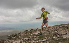Fell running races can leave you wet and weary but once you finish, the grimace on your face will soon be replaced by the most enormous grin. Governed by the Fell Running Association, there are literally hundreds of fell races to choose from, ranging in distance and difficulty depending upon the amount of climbing per mile and the percentage of road you'll run on during the race. #FellRunning #Endurance #Challenge #Hill #MountainRunning