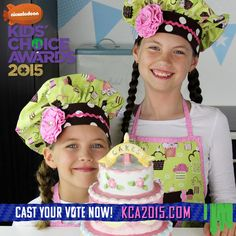 We are nominated, please vote for us :-)