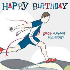 runner birthday - Google Search