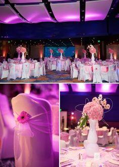 georgia-aquarium-bat-mitzvah-pink-decor-gerbera-daisies