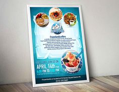 "Check out new work on my @Behance portfolio: ""Creative Flyers and Posters""…"