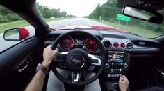 2015 Ford Mustang Ecoboost (Manual) - WR TV Extended POV Test Drive