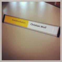 Social Media Manager. #swisspost #socialmedia