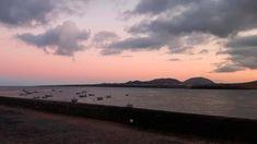 Lanzarote-travel-guide-das-musst-du-sehen-arrieta-sonnenuntergang Tenerife, Canario, Strand, Travel Guide, Celestial, Sunset, Beach, Water, Outdoor