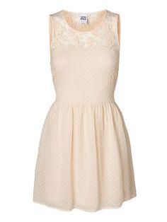 Feja SL mini dress from Vero Moda