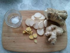 Ez a szirup segíthet a fogyásban! Fresh Horseradish, 21 Day Diet, Yoga Diet, Ginger And Cinnamon, Watery Eyes, Cooking Recipes, Healthy Recipes, Raw Honey, Natural Cures