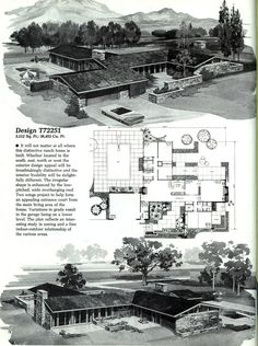 Home Planners Design T72251 | Flickr - Photo Sharing!