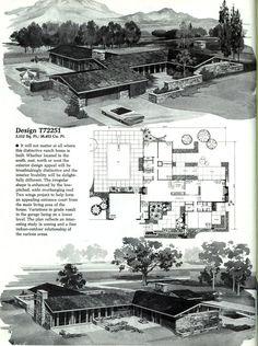 https://flic.kr/p/9KfdCv | Home Planners Design T72251