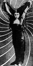 Theda Bara, quintessential vamp