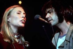 Joni Mitchell and Neil Young, The Last Waltz, November Neil Young, Rock Music, My Music, Music Stuff, A Case Of You, The Last Waltz, Cool Rocks, Martin Scorsese, Music Photo